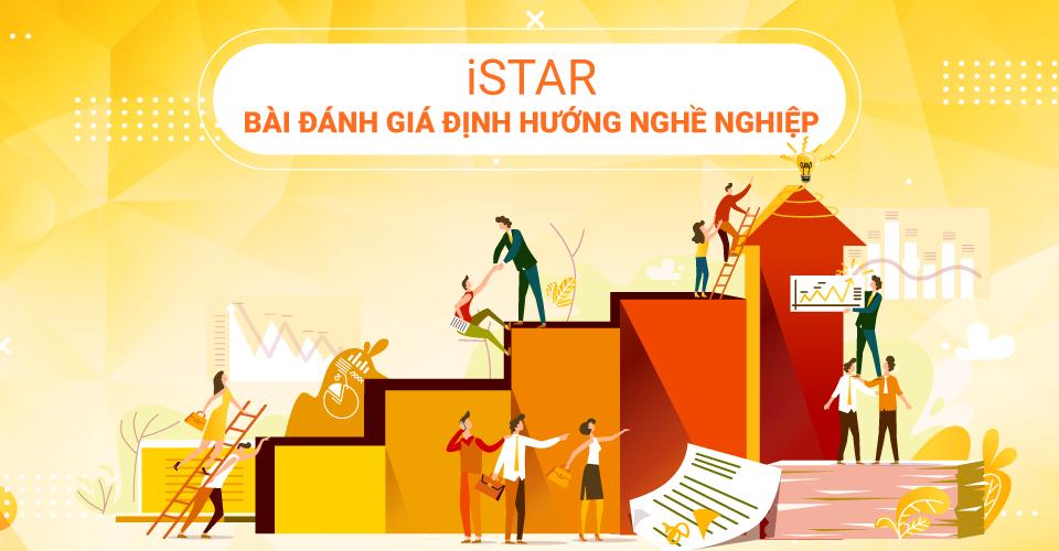 Trắc Nghiệm iSTAR - Lựa Chọn Công Việc